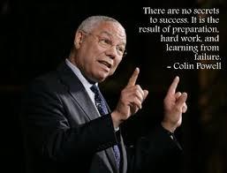 Colin Powell Quotes - Smart Business Trends via Relatably.com