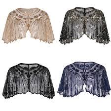 Women Great Gatsby <b>Dress</b> Soild Color Flapper <b>Dress Sexy Fringe</b> ...