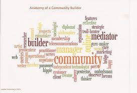 what it means to be an online community builder builders worldwide who have evoked a similar suite of words at the dreaded cocktail party when faced the question what do you do for a living