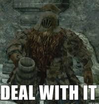 Dark Souls: Image Gallery | Know Your Meme via Relatably.com