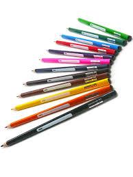 action набор цветных карандашей антискользящих 12 цветов