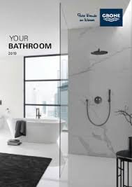 <b>Grohtherm 2000</b> New - For your Bathroom - <b>Grohe</b>