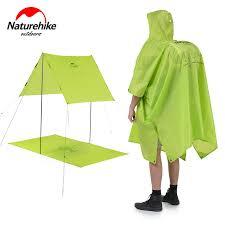 <b>Naturehike</b> outdoor raincoat Windbreaker 3in1 <b>Multifunction</b> jacket ...
