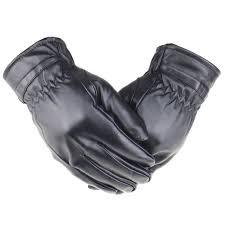 Женские зимние <b>теплые</b> кожаные <b>перчатки</b> с <b>сенсорным</b> ...