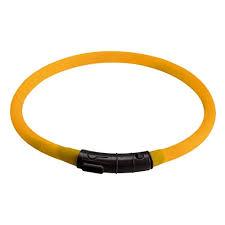 Светящийся <b>шнурок Hunter LED</b> Yukon для собак на шею, 20-70 ...
