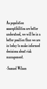 Quotes by Samuel Wilson @ Like Success
