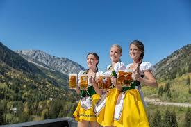 Beer Festival Utah - Oktoberfest at Snowbird | Visit Utah
