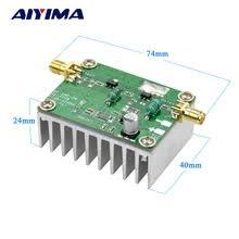 Buy <b>rf</b>. power <b>amplifier</b> and get <b>free shipping</b> on AliExpress.com