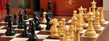 Resultado de imagen de piezas de ajedrez