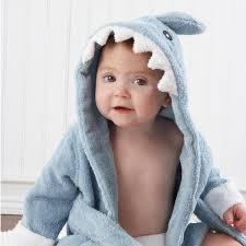 <b>Hooded Animal</b> Modeling <b>Baby Bathrobe</b> – toocuteforme