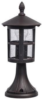 <b>De Markt</b> Уличный <b>светильник</b> Телаур <b>806040901</b> — купить по ...