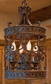 such a beautiful iron ornate tuscan pendant light fixture beautiful lighting fixtures