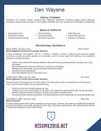 Dental assistant resume template 2016 - Get the job! ... dental assistant resume example ...