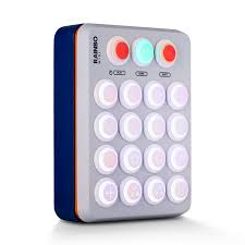 Музыкальный <b>MIDI</b>-<b>контроллер PIGA Music</b>: Robo <b>Music</b> — купить ...