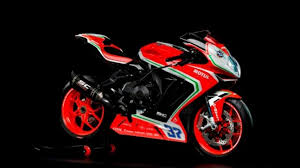 MV Agusta F3 RC launched in India at Rs 21.99 lakh - Auto News