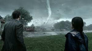 Resultado de imagem para no olho do tornado