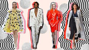 <b>2020 Fashion</b> Trends Based Off of the Runway—and Ways to Shop ...