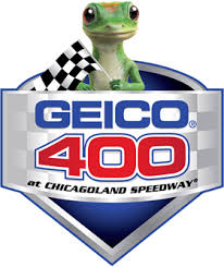 Watch GEICO 400  NASCAR Sprint Cup Series Online
