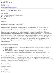 good ways to start a cover letters template good ways to start a cover letters