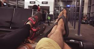 Top 5 <b>Men's and Women's</b> Shoes for Travel