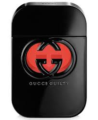<b>Gucci Guilty Black</b> Eau <b>de</b> Toilette, 2.5 oz & Reviews - All Perfume ...
