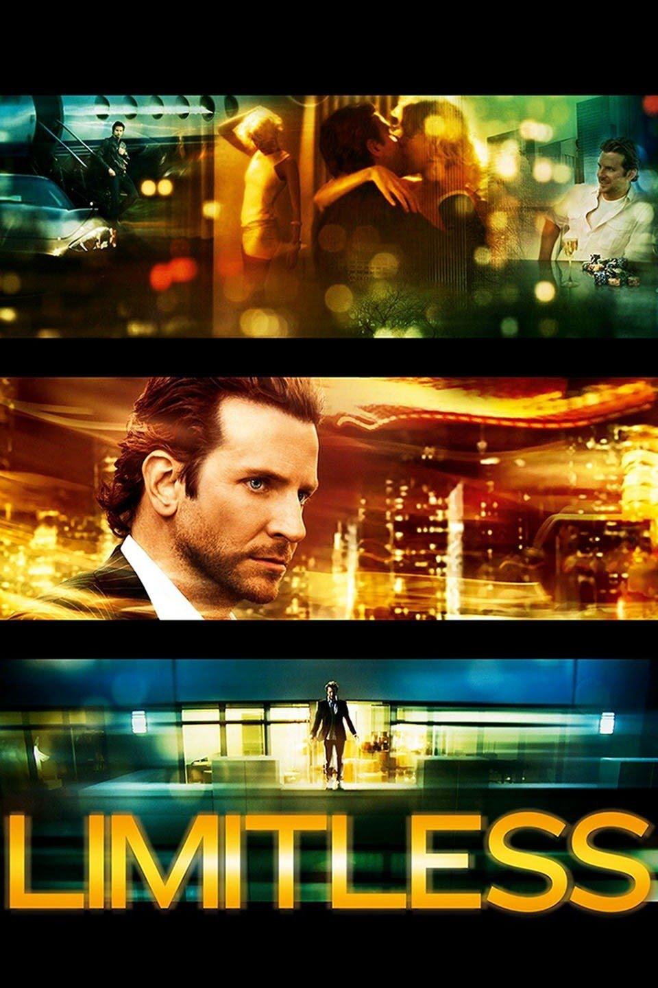 Download Limitless 2011 Full Movie In English 480p | 720p
