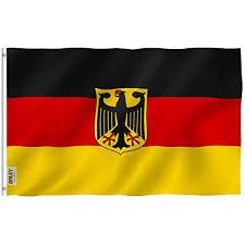 <b>German</b> Flag: Amazon.com