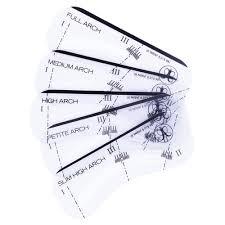 Anastasia Beverly Hills STESILS <b>Трафареты для бровей</b> купить по ...