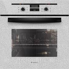 Духовой шкаф электрический независимый <b>GEFEST ЭДВ ДА 622</b> ...