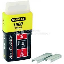 <b>скоба для степлера stanley</b> light duty тип а 1-trа-202т | Купите по ...