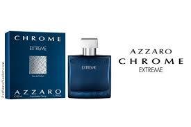 <b>Azzaro Chrome Extreme</b> Eau de Parfum - Perfume News in 2020 ...