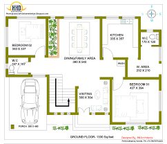 storey house design   d floor plan   Sq  Feet   home     storey house ground floor plan   Sq  M   Sq  Feet