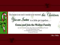 christmas invitation wording ideas christmas celebrations more christmas party invitation wording samples