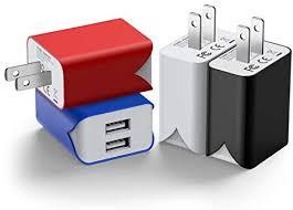 <b>USB Charger</b>, <b>PSE</b> Certified, 2 <b>USB</b> Ports, Lightweight, Compact ...