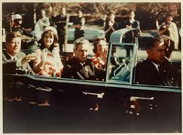 The President John F. Kennedy Assassination Records Collection ...