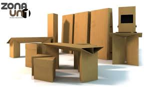 zona uno cardboard furniture just isnt for back alleys anymore cardboard furniture for sale