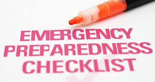 Image result for in an emergency images
