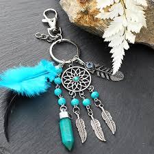 Handmade <b>dreamcatcher Keychain</b> Home Decor Gift Wind Chimes ...
