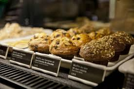 Image result for second cup café et muffin