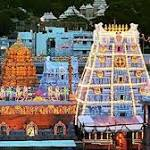 TTD takes back decision to shut Tirumala temple for six days
