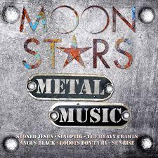 <b>Various Artists</b>: <b>MOON</b> Stars - Metal Music - Music on Google Play