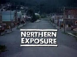 1990s Christmas: Northern Exposure - Christmas TV History