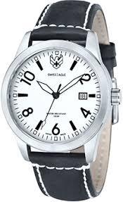 Наручные <b>часы Swiss Eagle</b> Cadet <b>SE</b>-<b>9029</b>-<b>02</b>