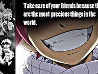 19 Fairy Tail <b>Quotes</b> (<b>Natsu</b>) ideas