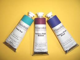 Williamsburg <b>Handmade Oil colors</b>