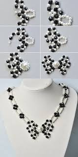 Like the butterfly <b>beaded necklace</b>?The <b>details</b> will be released by ...