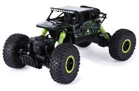 <b>Радиоуправляемый краулер</b> Rock Through 4WD 1:18 2.4G - HB ...