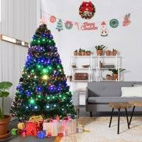 Decorated Christmas Trees - Walmart.com