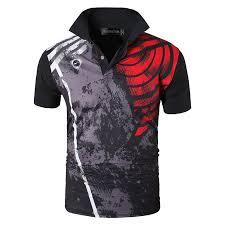 <b>jeansian Men's Sport Tee</b> Polo Shirts POLOS Poloshirts Golf Tennis ...