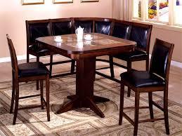 the breakfastnook breakfast nook furniture set